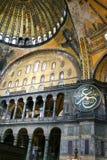 Hagia Sophia, Istanbul Photo libre de droits