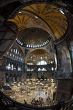 Hagia Sophia - Istanbul Royalty Free Stock Photos