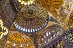 Hagia Sophia - Istanbul Stock Photos