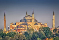 Hagia Sophia Istanbul Imagen de archivo libre de regalías