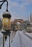 Hagia sophia. Istanbul hagia sophia stock image