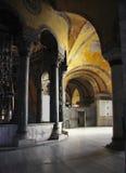 Hagia Sophia, Istanbul, die Türkei lizenzfreie stockfotografie