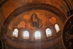 Hagia Sophia Stock Photography