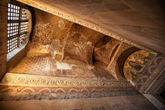 Hagia Sophia Royalty Free Stock Image