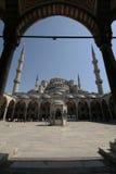 Hagia sophia in Istanbul,Turkey Stock Photography