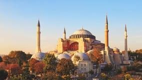 Hagia Sophia,Istanbul,Turkey Stock Photos