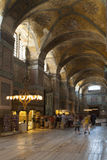 Hagia Sophia, Istanbul, Turkey Stock Photo