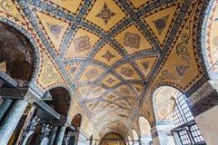 Hagia Sophia, Istanbul Royalty Free Stock Images