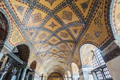 Hagia Sophia, Istanbul Stock Images