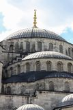Hagia Sophia in Istanbul, Turkey Royalty Free Stock Images