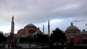 hagia sophia Istanbul zbiory