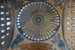 Hagia Sophia mosque, Istanbul, Stock Photography