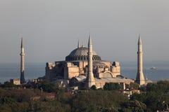 Hagia Sophia mosque, Istanbul Stock Photography