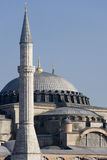 Hagia Sophia Mosque - Istanbul - Turkey Stock Photos