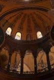 Hagia Sophia Mosque/Museum, Istanbul Royalty Free Stock Image