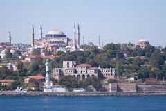 The Hagia Sophia Stock Images