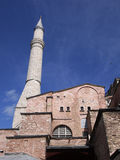 Hagia Sopia Church, Museum, Travel Istanbul Turkey Royalty Free Stock Images