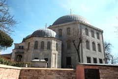 Hagia Sopia Church, Museum, Travel Istanbul Turkey Royalty Free Stock Photography