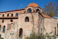 Hagia Sophia Museum in Iznik Stock Images