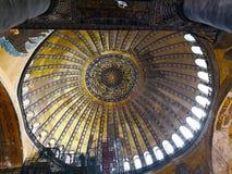 Hagia Sophia van Istanboel, 30 Turkije-Maart, 2018: Mooi c royalty-vrije stock foto's