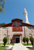 The Hagia Sophia of Vize. Royalty Free Stock Photography