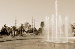 Hagia Sophia w Istanbu Obraz Royalty Free