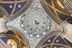Hagia Triada (Holy Trinity) Church Stock Image