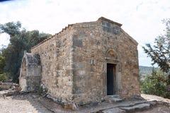 Hagios Georgios Zdjęcie Stock