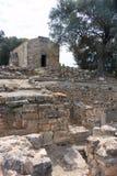 Hagios Georgios Zdjęcia Stock