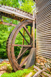Hagood Mill Historic Site in south carolina Royalty Free Stock Image