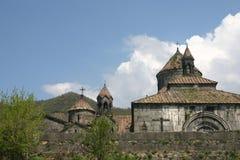 Hagpat Monastery, Armenia stock images