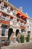 hague Голландия стоковое изображение