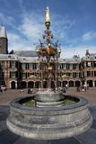 The Hague city Stock Photography