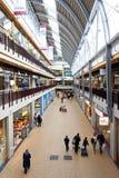 hague magastore centrum handlowego zakupy Obrazy Stock