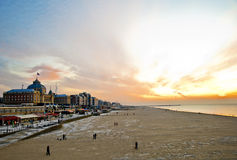 The Hague, Netherlands Stock Images