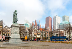 The Hague Netherlands Royalty Free Stock Photo