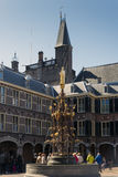 The Hague Royalty Free Stock Images
