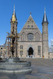 The Hague Royalty Free Stock Photo