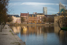 The Hague Royalty Free Stock Photography