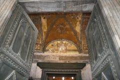 Hagya Sophia, Istanbul Royalty Free Stock Images