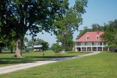 Hahnville, Louisiane Royalty-vrije Stock Afbeeldingen