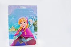 Hai, Ουκρανία - 28 Φεβρουαρίου 2017: Ζωντανεψοντα κινούμενα σχέδια κινηματογράφων της Disney Στοκ Φωτογραφίες