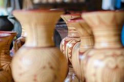 Hai Ban Chiang World Heritage udonthani arkivfoto