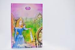 Hai, de Oekraïne - Februari 28, 2017: Geanimeerd Disney-filmsbeeldverhaal Stock Afbeelding