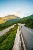 Hai Van pass Royalty Free Stock Photography