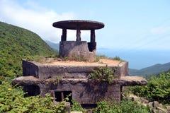 Hai Van Pass Vietnam Photos libres de droits
