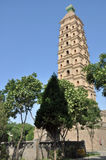 Haibao Pagoda Stock Photography