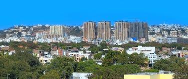 Haidarabad, India fotografie stock libere da diritti
