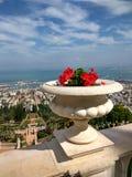 haifa Foto de Stock