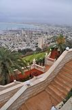 Haifa Stock Photo
